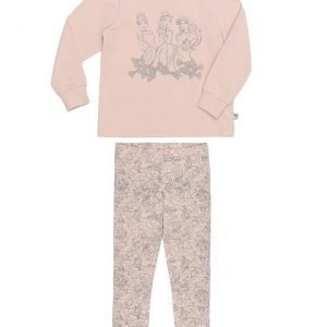 Wheat Princess pyjama