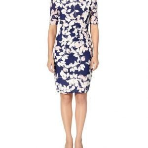 Whistles Apples And Pears Bodycon Silkkimekko