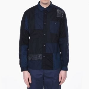 White Mountaineering Franken Shirt