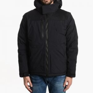 White Mountaineering Gore-Tex Paclite Nylon Taffeta Down Jacket