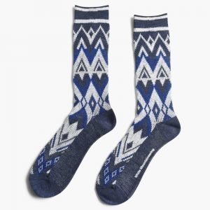 White Mountaineering Knitted Socks