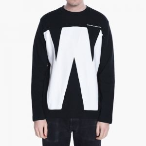 White Mountaineering Knitted Sweater