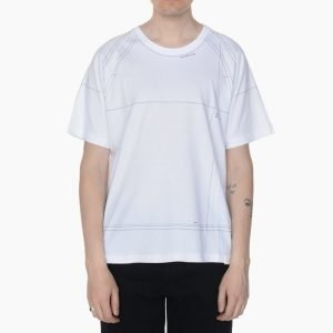 White Mountaineering Pattern Raglan