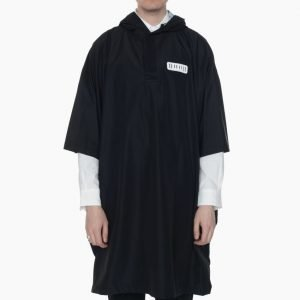 White Mountaineering Saitos Nylon Ripstop Poncho