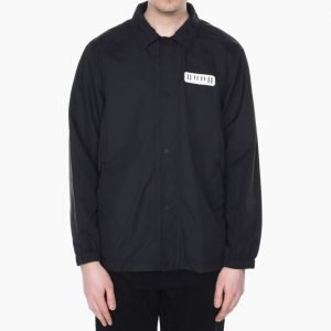 White Mountaineering White Coach Jacket