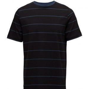 Whyred Art Small Stripe lyhythihainen t-paita