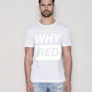 Whyred Art Whyred Print 100 White