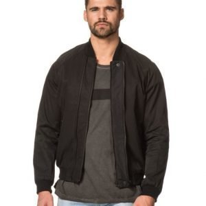 Whyred Beam Jacket Black