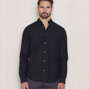 Whyred Mills B.D Oxford 090 Black