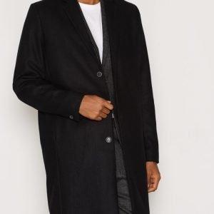 Whyred Noren Jacket Takki Black