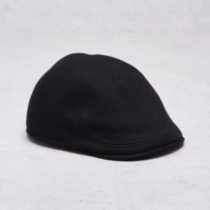 Wigéns Pub Classic Cap099 Black