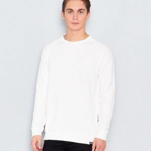 William Baxter Barry Sweater Dust White