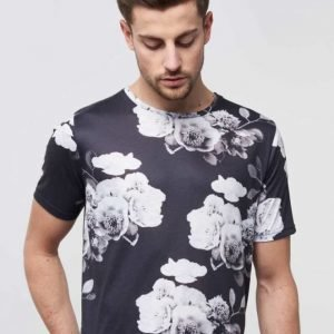 William Baxter Baxter Rose Tee
