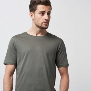 William Baxter Baxter Tee Olive