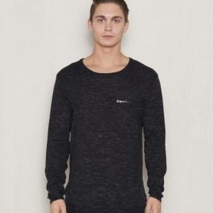 William Baxter Billy Knitted Sweater Black