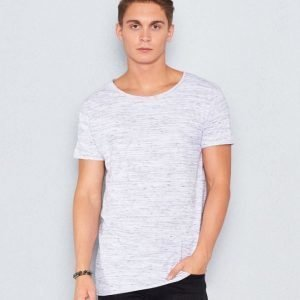 William Baxter Bob Tee Grey Marble