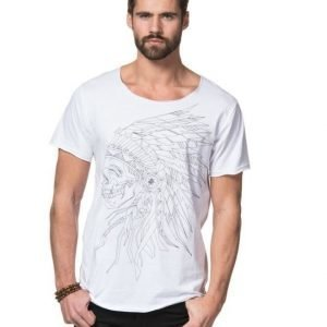 William Baxter Rick Chief Tee White