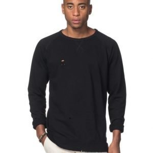 William Baxter Robbie Sweater Black
