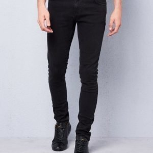 William Baxter Tim Superslim Black