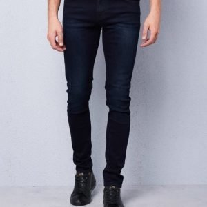 William Baxter Tim Superslim Black Blue