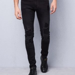 William Baxter Tim Superslim Black Repair