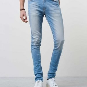 William Baxter Tim Superslim Bleach Blue