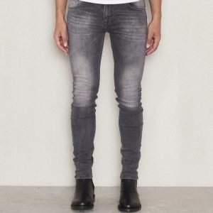 William Baxter Tim Superslim Grey