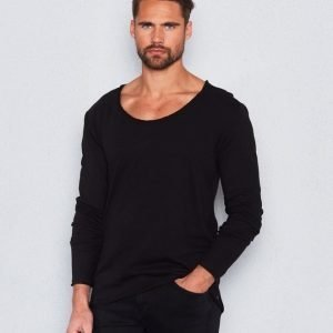 William Baxter William Longsleeve Black