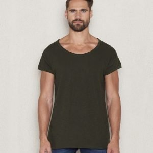 William Baxter William Tee Dark Green