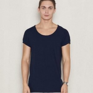 William Baxter William Tee Dark Navy