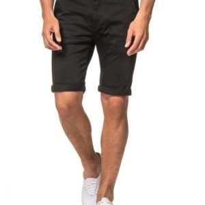 William Baxter Zack Shorts Black