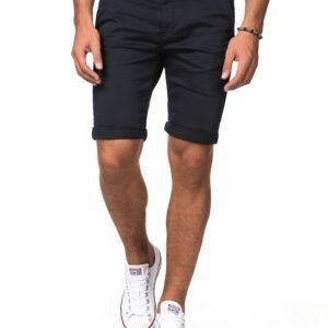 William Baxter Zack Shorts Navy