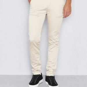 William Baxter Zack Slim Chino Kit