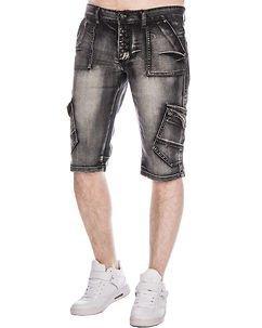 Willie Shorts Black