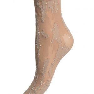 Wolford Camouflage Socks nilkkasukat