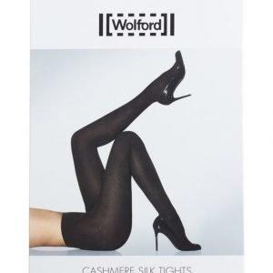 Wolford Cashmere Silk Sukkahousut