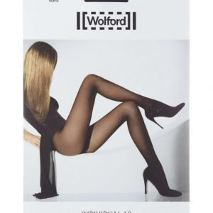 Wolford Individual 10 Den Sukkahousut