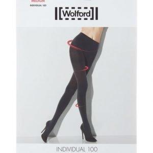 Wolford Individual 100 Den Leg Support Sukkahousut