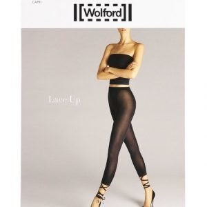 Wolford Lace Up Leggingsit