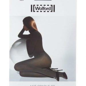 Wolford Mat Opaque 80 Den Sukkahousut