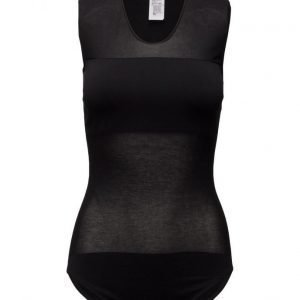 Wolford Op./Transparent Nature Body body