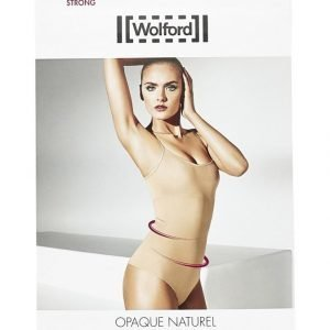 Wolford Opaque Natural Forming Body