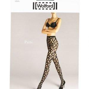 Wolford Patti Verkkosukkahousut