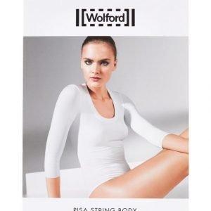 Wolford Pisa String Body
