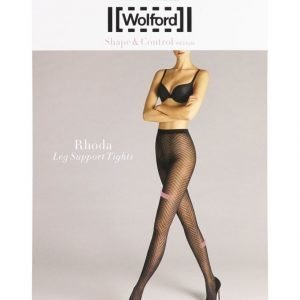 Wolford Rhoda Support Shape & Control Sukkahousut