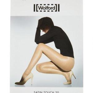 Wolford Satin Touch 20 Den Sukkahousut