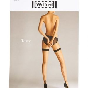 Wolford Tessy Stay Up Sukat