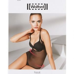 Wolford Tulle Forming Body