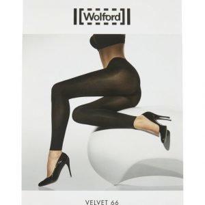 Wolford Velvet 66 Den Leggingsit