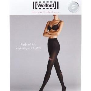 Wolford Velvet 66 Sukkahousut